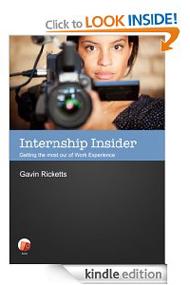 Internship Insider